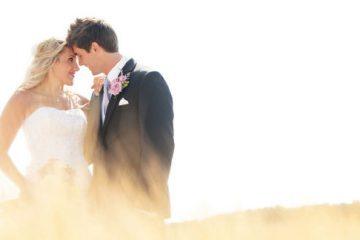 Wedding Trends Magazine wedding